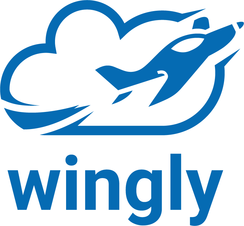 Wingly Logo